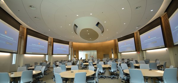 Immersive AV Changes Learning For UF Students - Sound ...