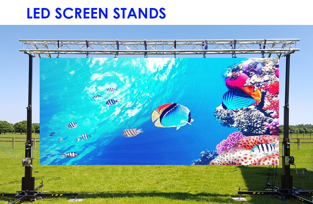 LED Screen Hire, LED Screens, LED Panels, Big Screen, Indoor