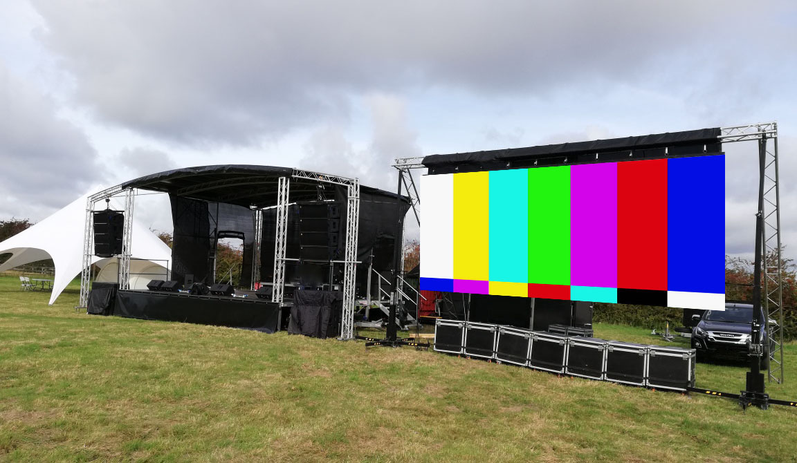 Stage And Screen Package