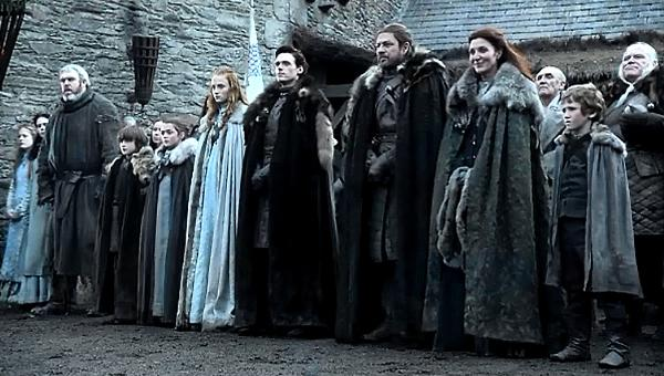 Image result for game of thrones season 1 episode 1
