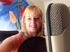 podcast selfie
