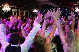 Birthday Party DJ Hire London