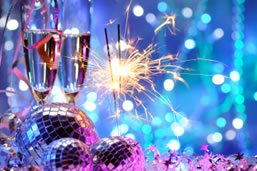 New Years Party DJ Hire