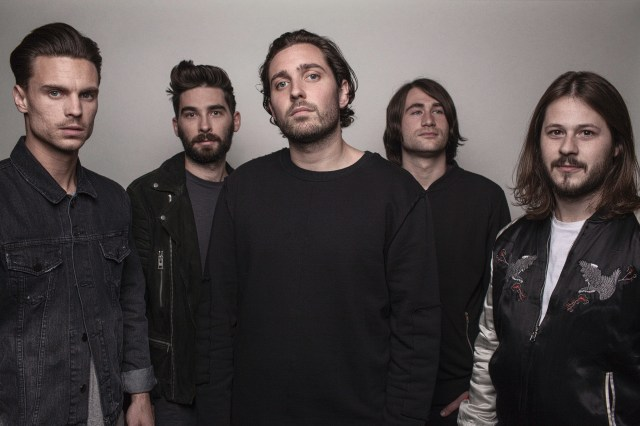 Image result for you me at six 2017