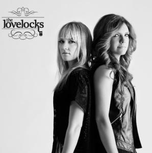 The Lovelocks - EP