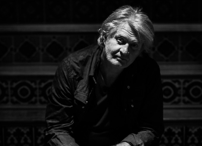 Tom Cochrane-2014