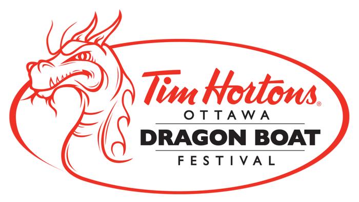 Tim Hortons Ottawa Dragon Boat