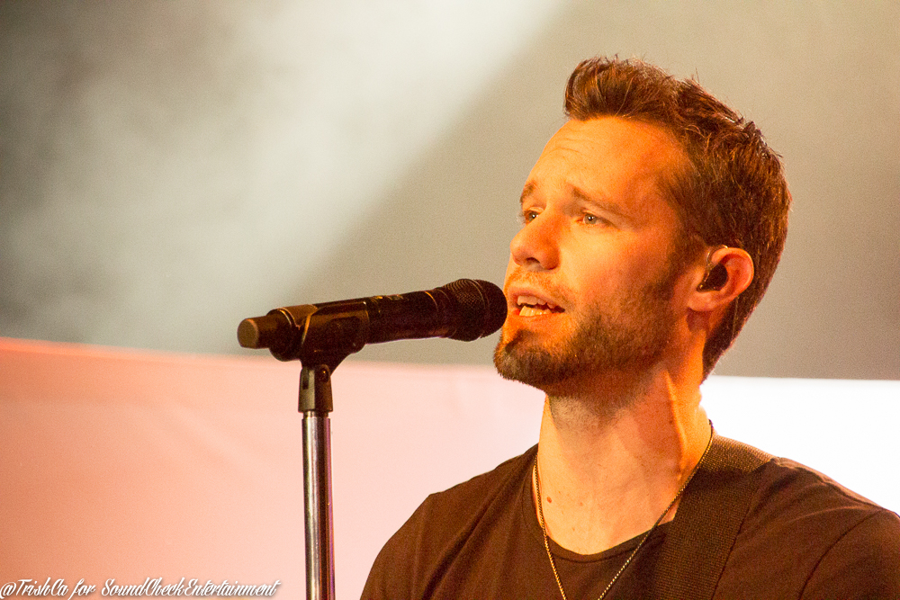 When The Lights Go Down Toronto Chad Brownlee WTLGD
