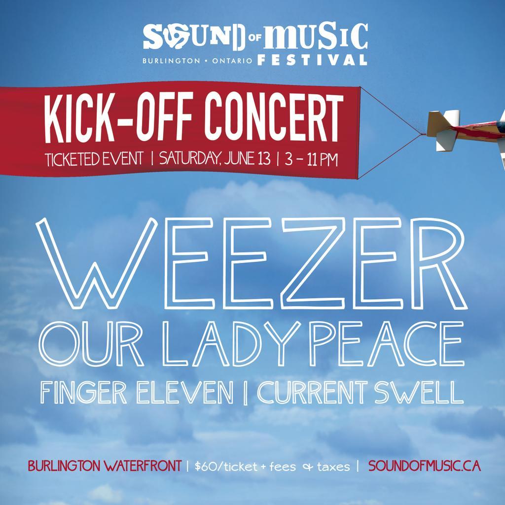 SOMF-Weezer
