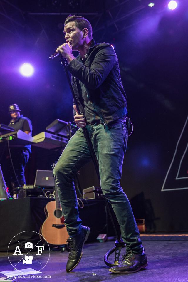 Andy Grammar - Photo By Adam Fricke Photography