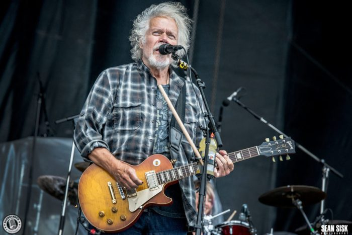 Randy Bachman photo by Sean Sisk for Sound Check Entertainment