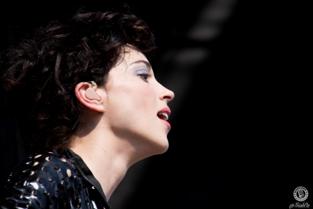 St. Vincent WayHome Art and Music Festival