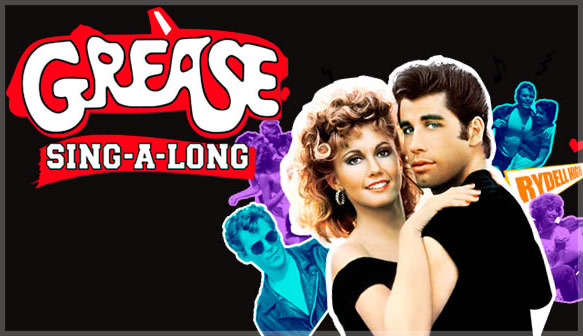 Sing-A-Long-A Grease comes in January
