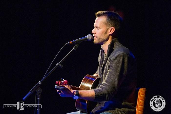 Chad Brownlee - 2015 CCMA Awards - JB Photograhy