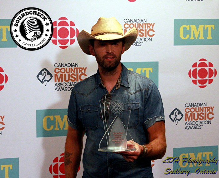 Dean Brody – Video of the Year – Upside Down