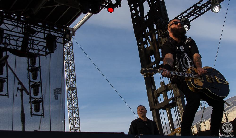 Rancid Riot Fest 2015