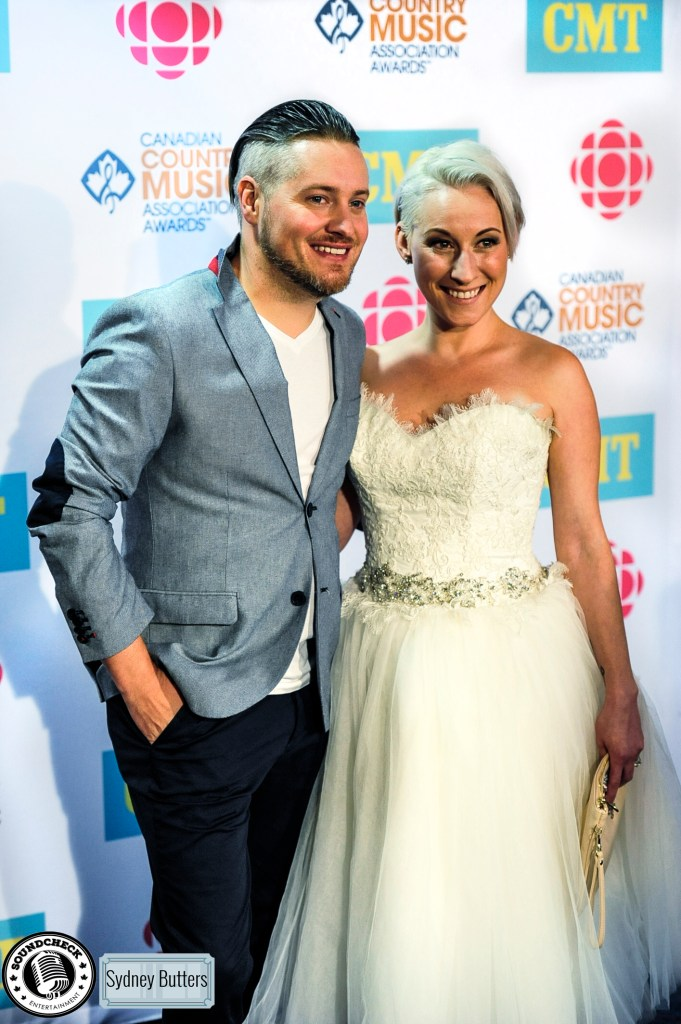 Small Town Pistols @ CCMA Green Carpet 2015 - Admit 1 Photography