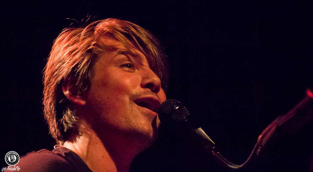 Hanson - The Phoenix #RNRTour