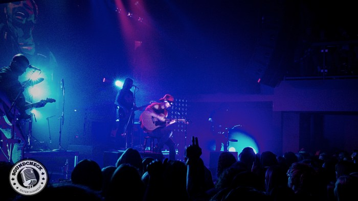 Kip Moore plays to a SOLD OUT London Music Hall - Photo: Corey Kelly