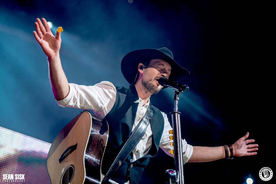 Paul Brandt And Dean Brody Bring The Country To Ottawa