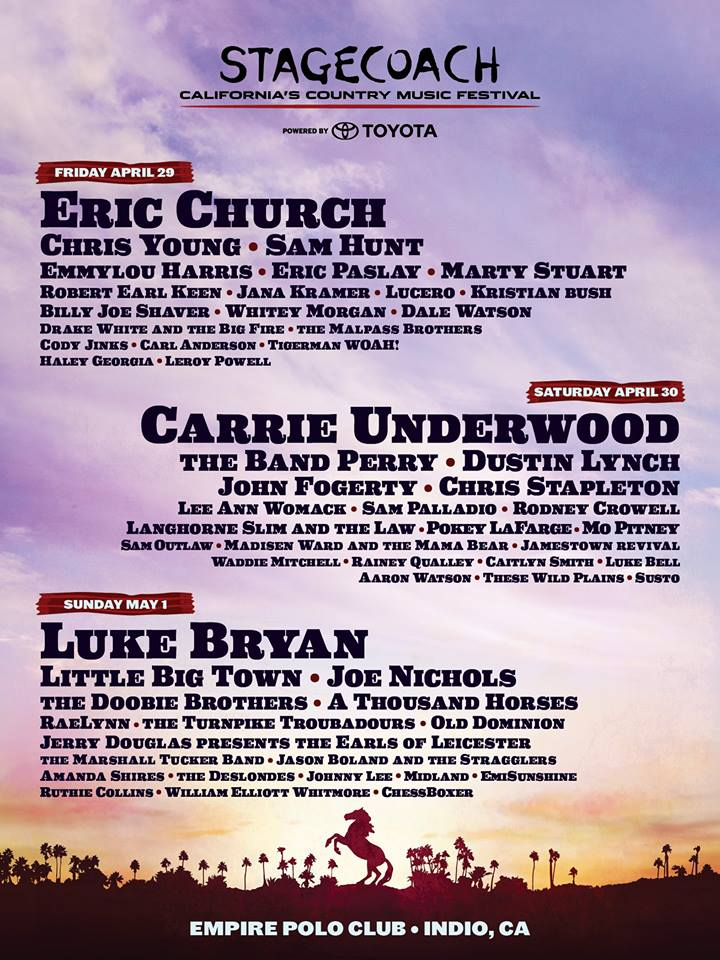 StageCoachLineUp2016