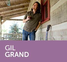 Gil Grand
