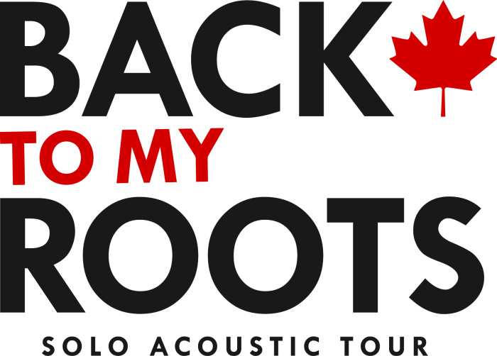 Back To My Roots Logo