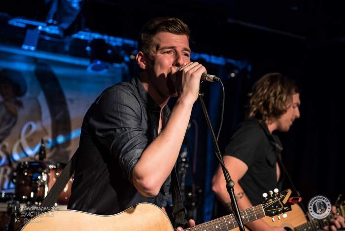 Petric Rockin' Boots & Bourbon Saloon during CMW 2016 - Photo: Mike Highfield