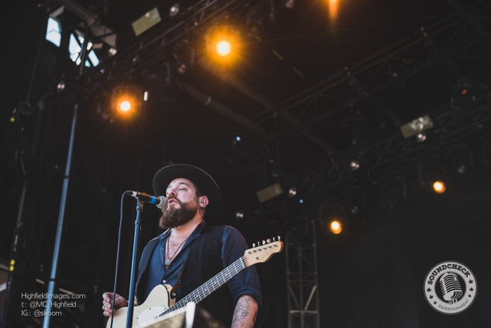 Nathaniel Rateliff Way Home Festival