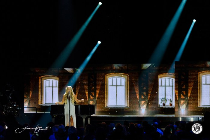 Madeline Merlo performs during the CCMA Awards in London, ON - Photo: James Bennett