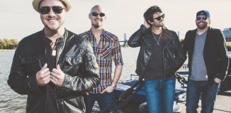 Eli Young Band (provided photo)