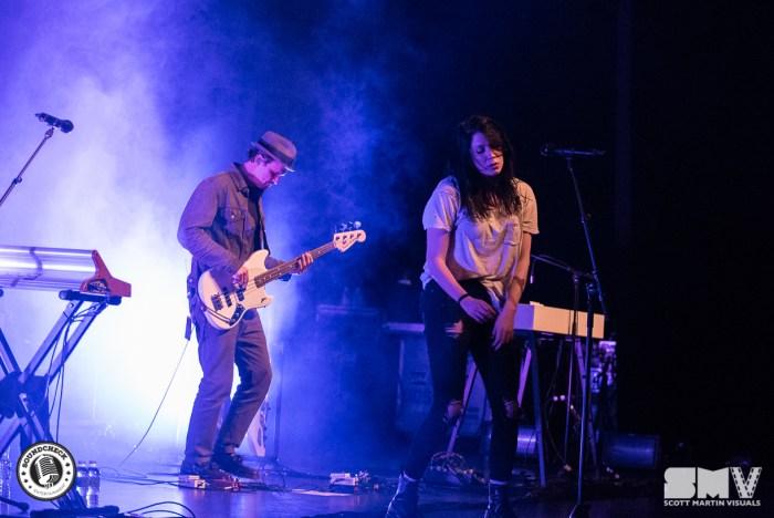 K.Flay at NAC - Photo credit-Scott Martin Visuals