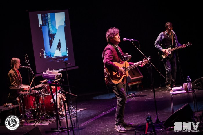 Ron Sexsmith at the NAC Theatre by Scott Martin Visuals