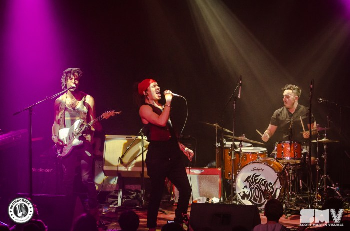 The Lionyls at Barrymore's by Scott Martin Visuals