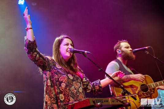 The Strumbellas at Bronson Centre by Scott Martin Visuals 3