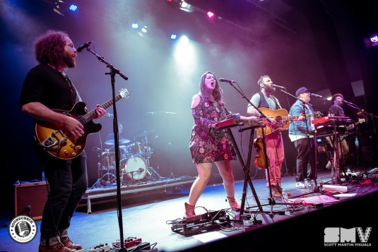 The Strumbellas at Bronson Centre by Scott Martin Visuals 5