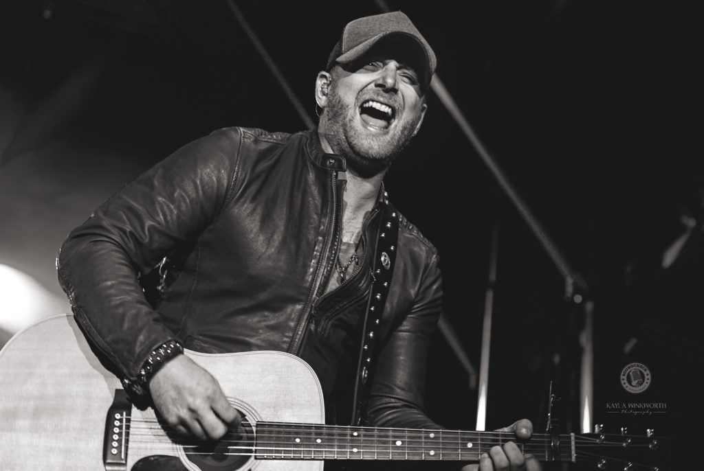 Country Music Association Announces 2018 Performers And
