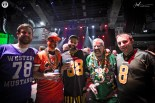 Football Fans of all stripes coming together for the Grey Cup in Ottawa