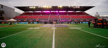 Shania Twain rehearsal in preparation for the Grey Cup halftime show in Ottawa