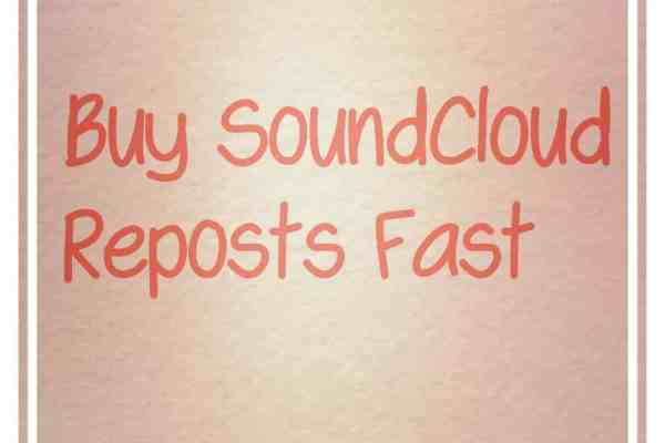 buy reposts online for soundcloud