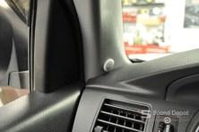 Tacoma collision avoidance