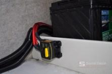 Pro Sports 2660 Marine Audio