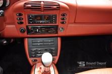 Porsche Bluetooth