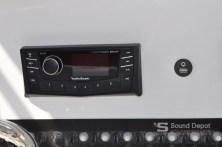 Contender Audio