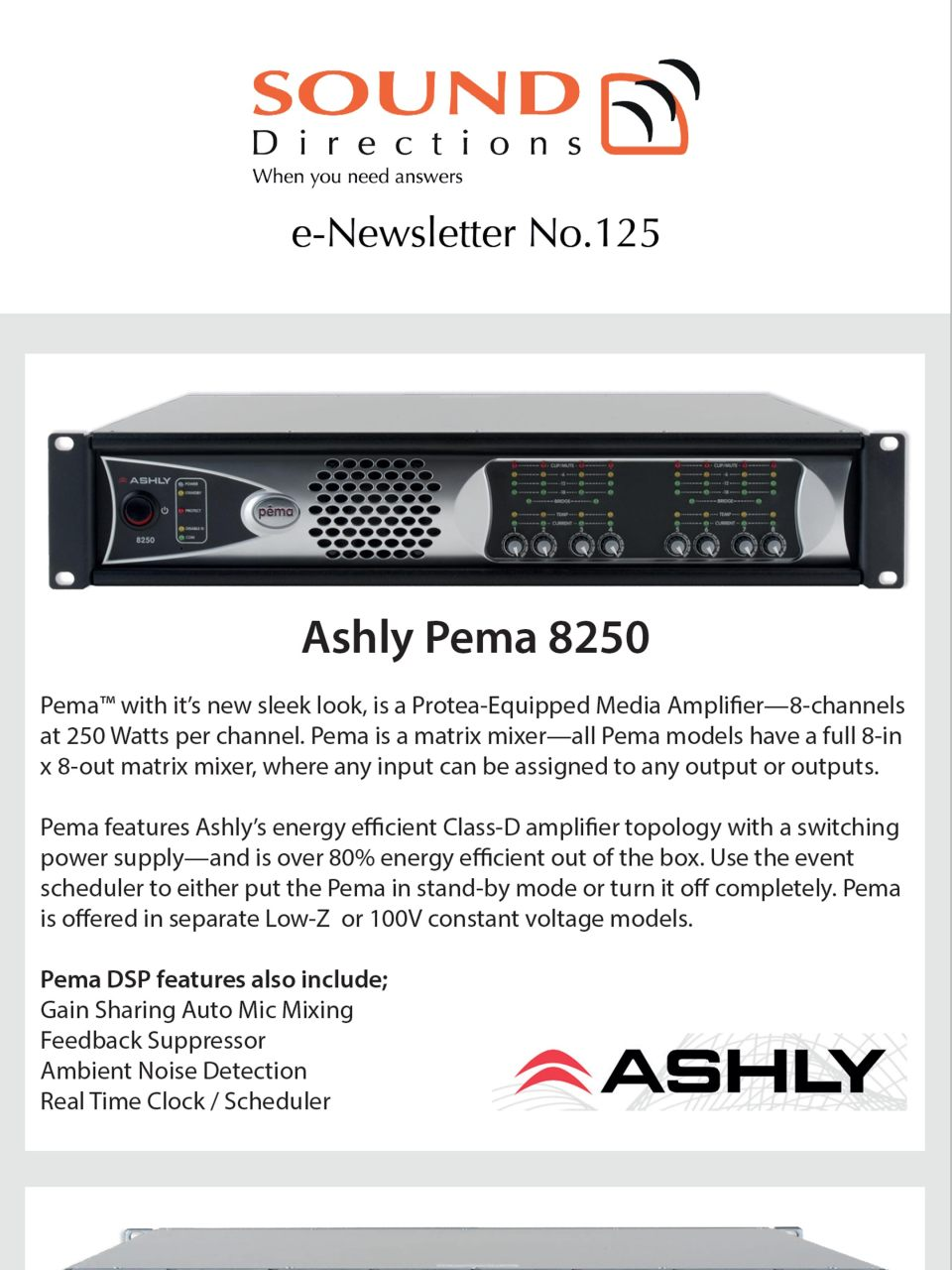 Sound-Directions-e-Newsletter-No.125-Image
