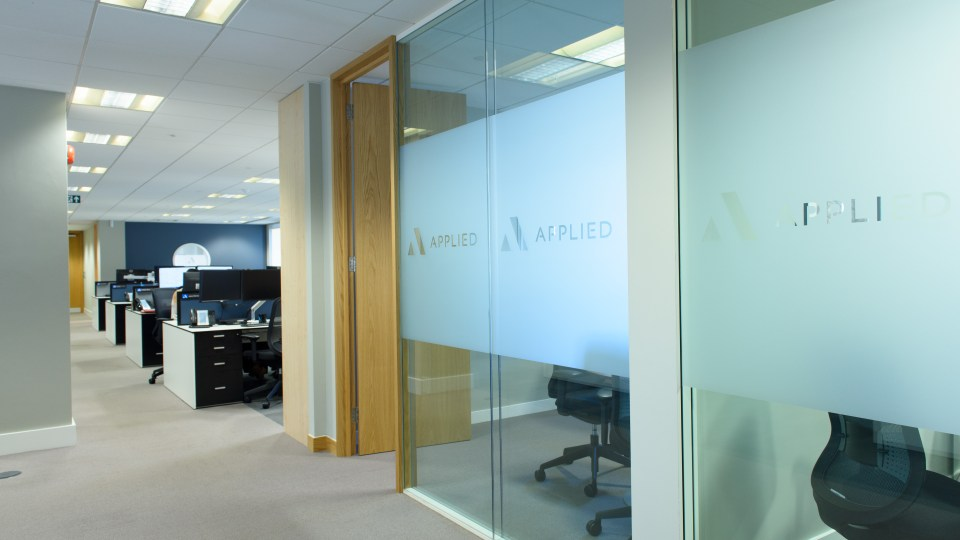 Applied Systems - Case Study Image 2