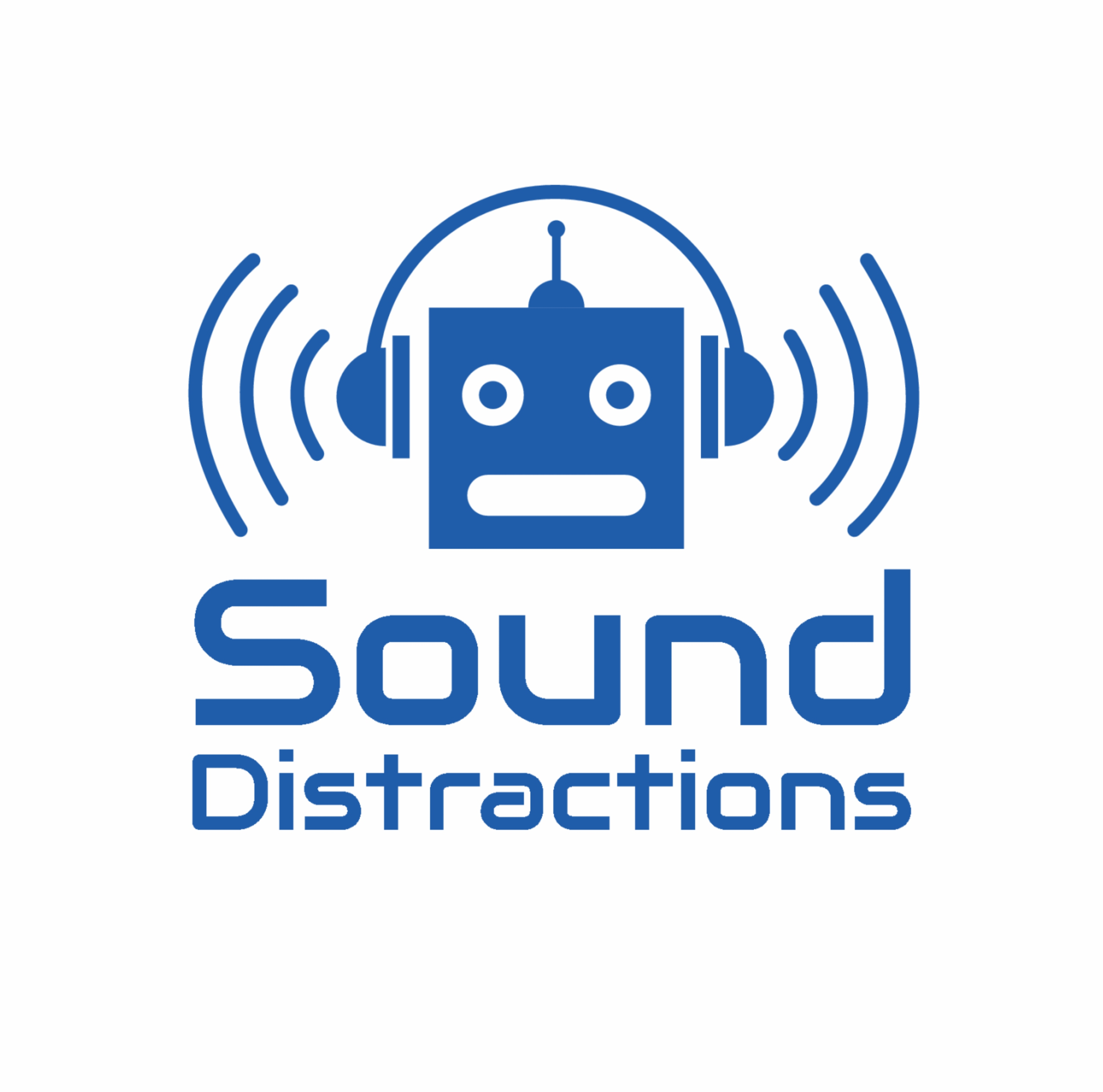 Sound Distractions podcast