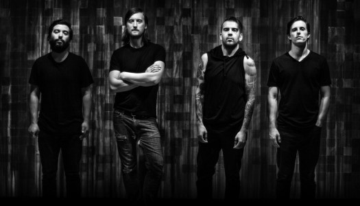 "Silver Snakes Premiere New Music Video for ""La Dominadora"""