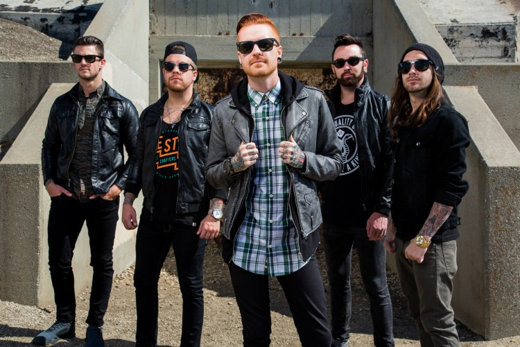 memphis may fire albums ranked