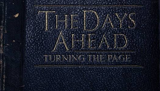 EP Review: The Days Ahead – Turning The Page